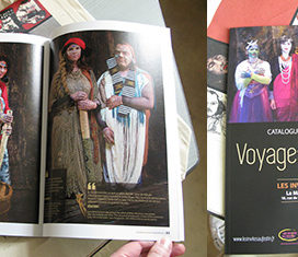 Catalogue « Voyages en Folies »